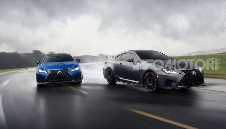 Tutte le novità Lexus al Salone di Ginevra 2019 - Foto 1 di 23