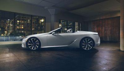 Tutte le novità Lexus al Salone di Ginevra 2019