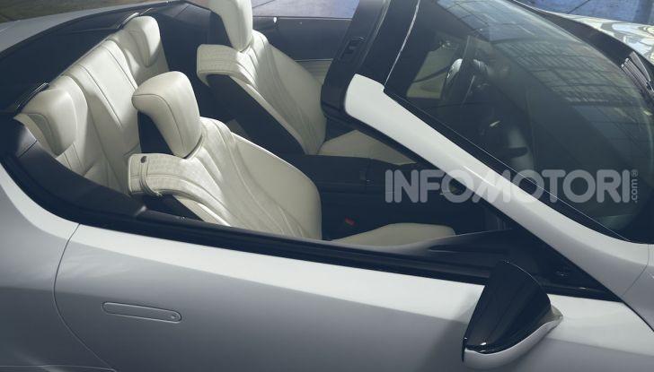 Tutte le novità Lexus al Salone di Ginevra 2019 - Foto 21 di 23