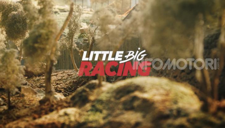"""""""LITTLE BIG RACING"""": La piccola grande sorpresa di Citroën C3 WRC - Foto 1 di 5"""
