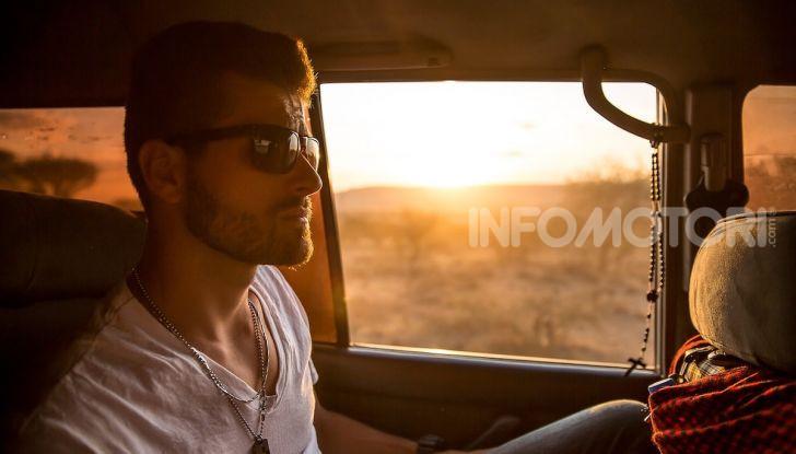 Mal d'auto: rimedi alla cinetosi e alla nausea in macchina - Foto 4 di 9