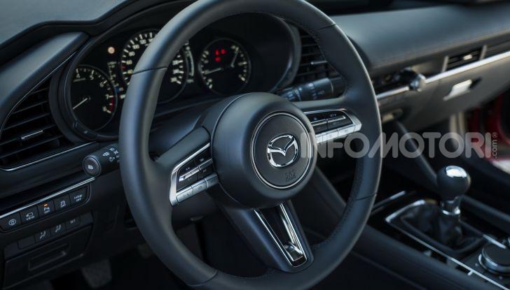 Nuova Mazda 3 2019