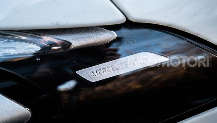 Prova Mercedes Classe A 180 d: caratteristiche, opinioni e prezzi - Foto 53 di 57