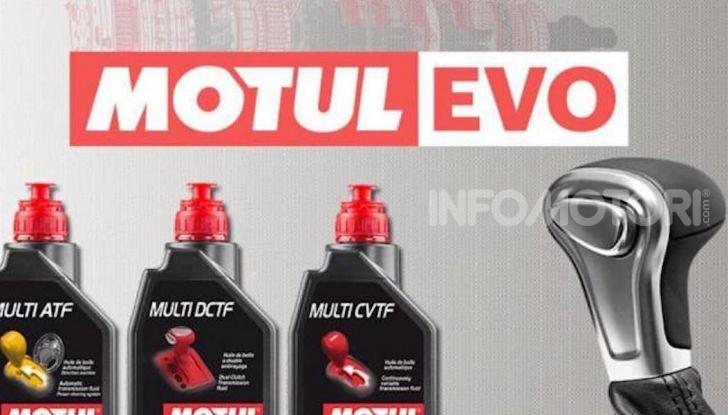 Cambio Automatico: manutenzione, riparazione e durata attraverso MotulEvo - Foto 6 di 7