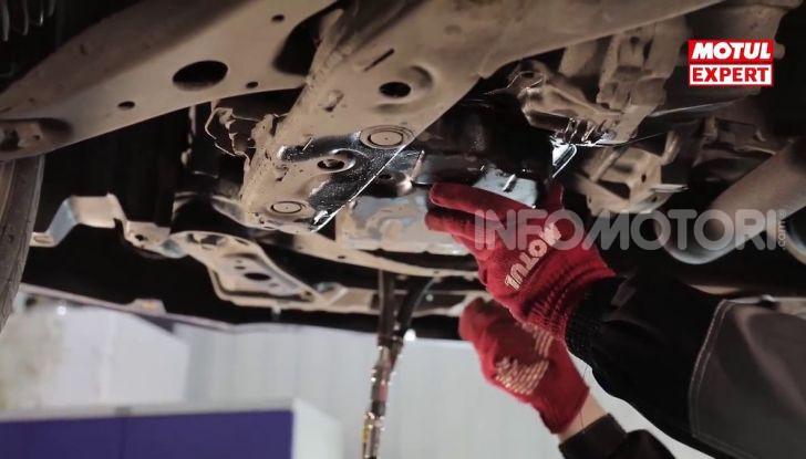 Cambio Automatico: manutenzione, riparazione e durata attraverso MotulEvo - Foto 4 di 7