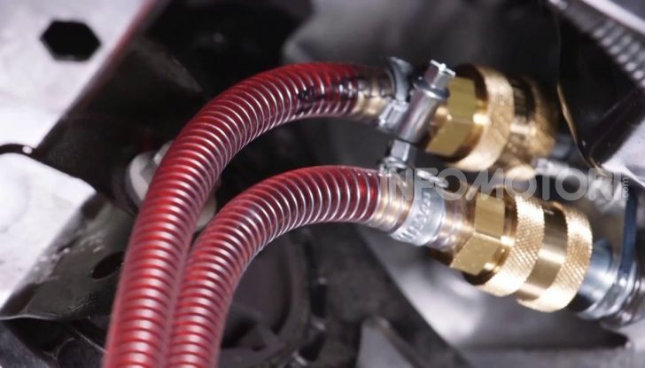 Cambio Automatico: manutenzione, riparazione e durata attraverso MotulEvo - Foto 5 di 7