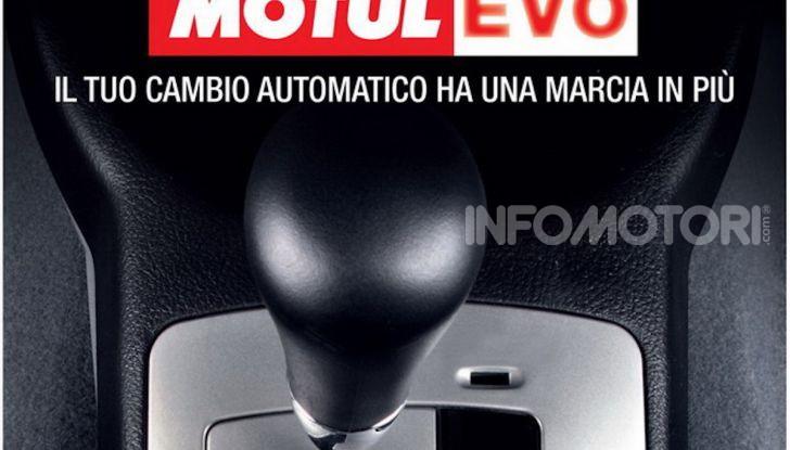 Cambio Automatico: manutenzione, riparazione e durata attraverso MotulEvo - Foto 7 di 7