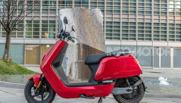 NIU N-Series MY 2019: caratteristiche, dati e prezzo dell'elettrico che promette 70 km di autonomia - Foto 1 di 33