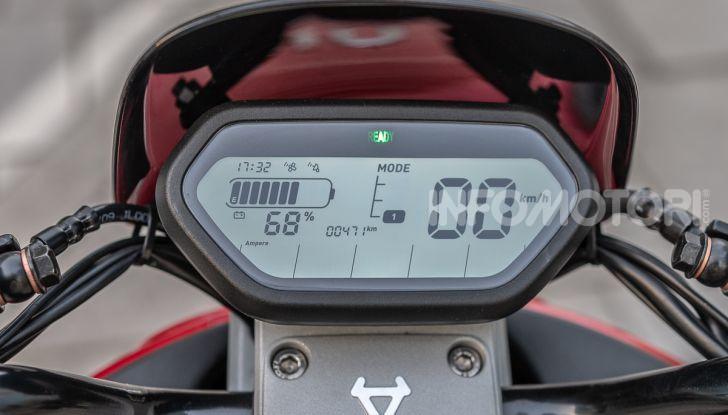 NIU N-Series MY 2019: caratteristiche, dati e prezzo dell'elettrico che promette 70 km di autonomia - Foto 11 di 33