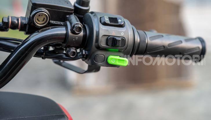NIU N-Series MY 2019: caratteristiche, dati e prezzo dell'elettrico che promette 70 km di autonomia - Foto 13 di 33
