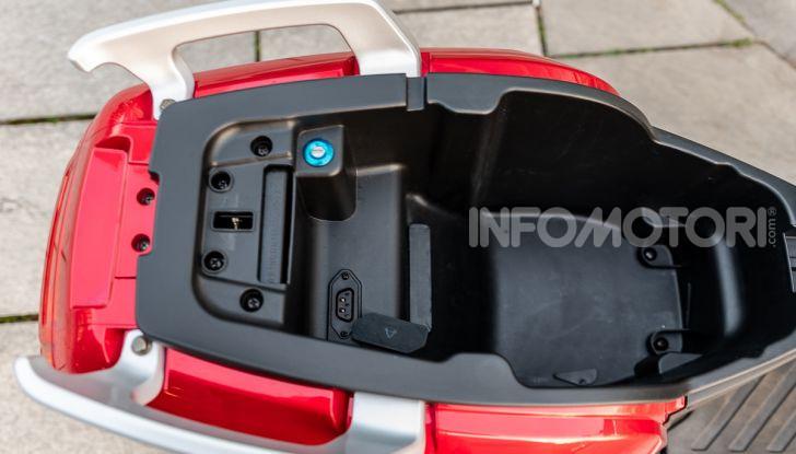 NIU N-Series MY 2019: caratteristiche, dati e prezzo dell'elettrico che promette 70 km di autonomia - Foto 24 di 33