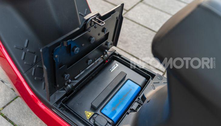 NIU N-Series MY 2019: caratteristiche, dati e prezzo dell'elettrico che promette 70 km di autonomia - Foto 25 di 33