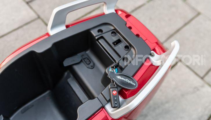 NIU N-Series MY 2019: caratteristiche, dati e prezzo dell'elettrico che promette 70 km di autonomia - Foto 27 di 33