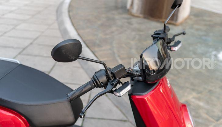 NIU N-Series MY 2019: caratteristiche, dati e prezzo dell'elettrico che promette 70 km di autonomia - Foto 28 di 33