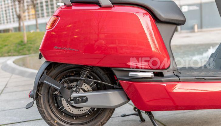 NIU N-Series MY 2019: caratteristiche, dati e prezzo dell'elettrico che promette 70 km di autonomia - Foto 29 di 33