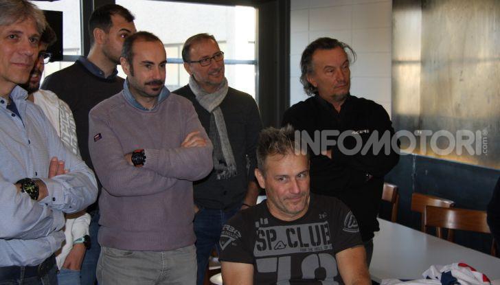 """Nicola Dutto: """"Alla Dakar cose mai viste, ma ho dimostrato di poterci stare"""" - Foto 5 di 12"""
