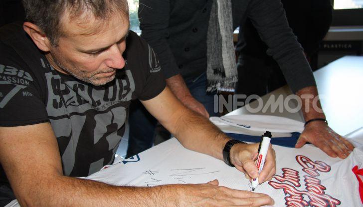 """Nicola Dutto: """"Alla Dakar cose mai viste, ma ho dimostrato di poterci stare"""" - Foto 2 di 12"""