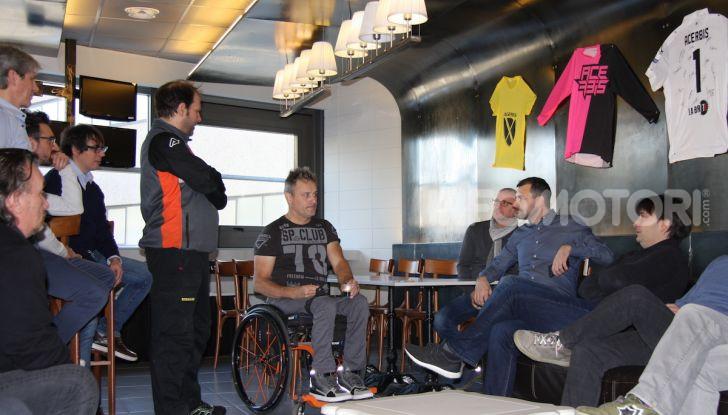 """Nicola Dutto: """"Alla Dakar cose mai viste, ma ho dimostrato di poterci stare"""" - Foto 12 di 12"""