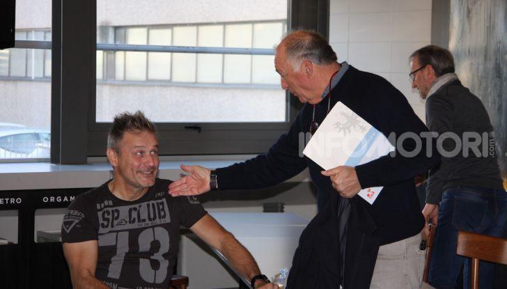 """Nicola Dutto: """"Alla Dakar cose mai viste, ma ho dimostrato di poterci stare"""" - Foto 11 di 12"""