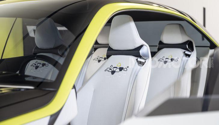 Opel GT X Experimental, il futuro secondo Opel - Foto 9 di 19