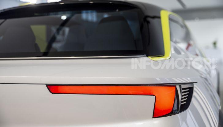 Opel GT X Experimental, il futuro secondo Opel - Foto 14 di 19