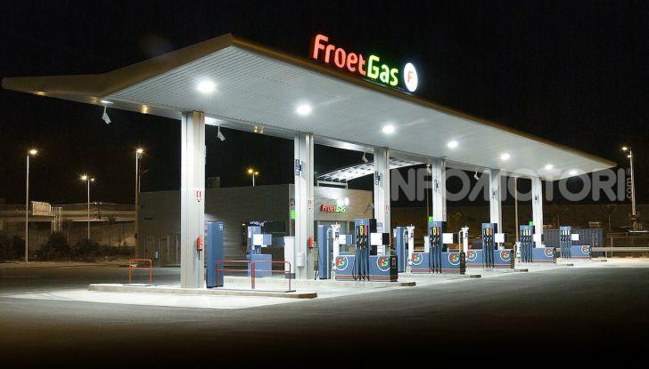Benzina da record: in autostrada costa oltre i 2 euro al litro - Foto 3 di 7
