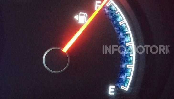 Benzina in Italia e nel mondo: quanta ne compro con uno stipendio? - Foto 4 di 7
