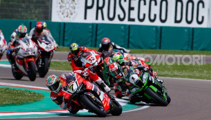 Prosecco DOC è sponsor ufficiale della MotoGP fino al 2022 - Foto 3 di 5