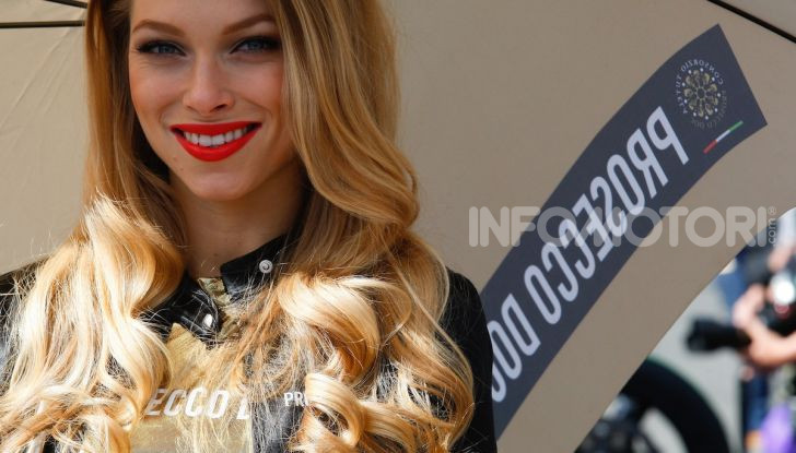 Prosecco DOC è sponsor ufficiale della MotoGP fino al 2022 - Foto 1 di 5