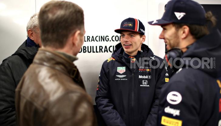 F1 2019: Red Bull presenta la nuova RB15 - Foto 1 di 12