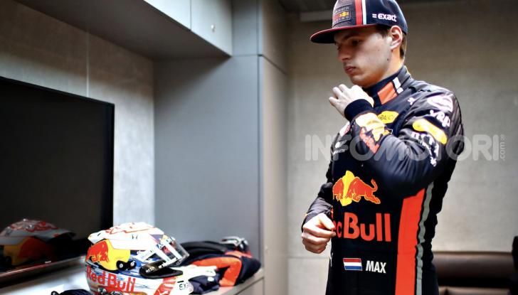 F1 2019: Red Bull presenta la nuova RB15 - Foto 2 di 12