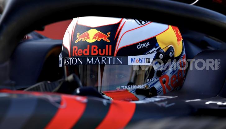 F1 2019: Red Bull presenta la nuova RB15 - Foto 3 di 12