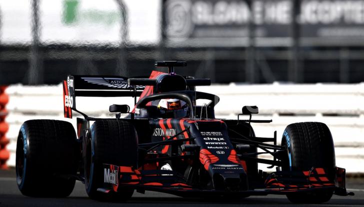F1 2019: Red Bull presenta la nuova RB15 - Foto 9 di 12