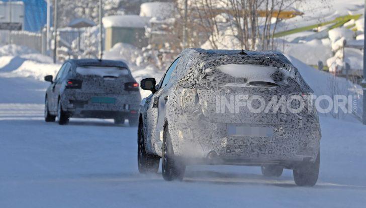 Renault Captur 2020: il Crossover francese più aggressivo e Tech - Foto 14 di 14