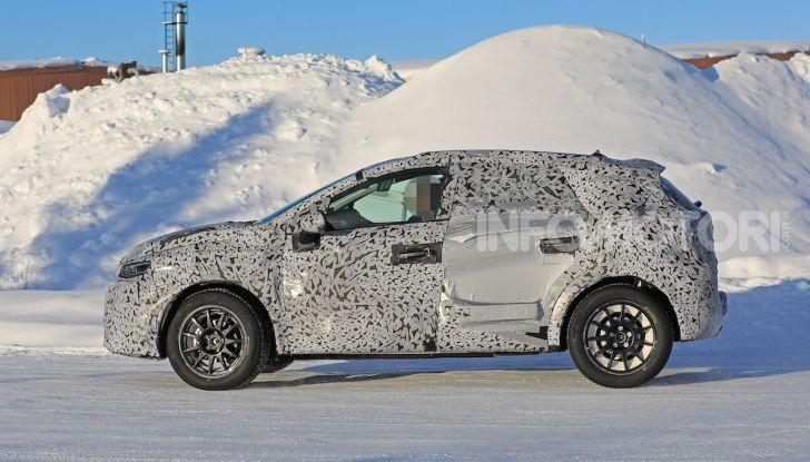 Renault Captur 2020: il Crossover francese più aggressivo e Tech - Foto 7 di 14