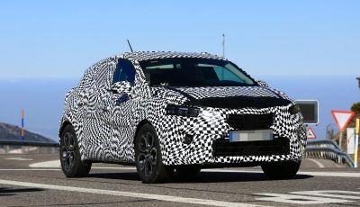 Renault Captur 2020: il Crossover francese più aggressivo e Tech