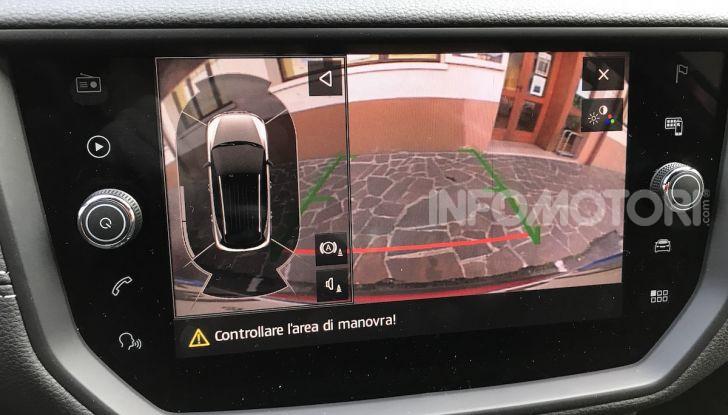 SEAT Arona provato su strada il SUV compatto - Foto 7 di 25