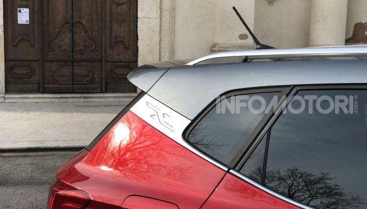 Gamma SUV Seat, test drive sulle colline venete - Foto 13 di 25