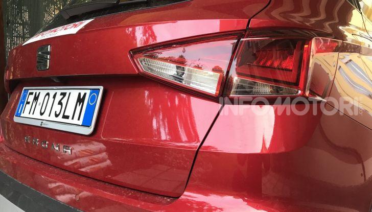 SEAT Arona provato su strada il SUV compatto - Foto 24 di 25
