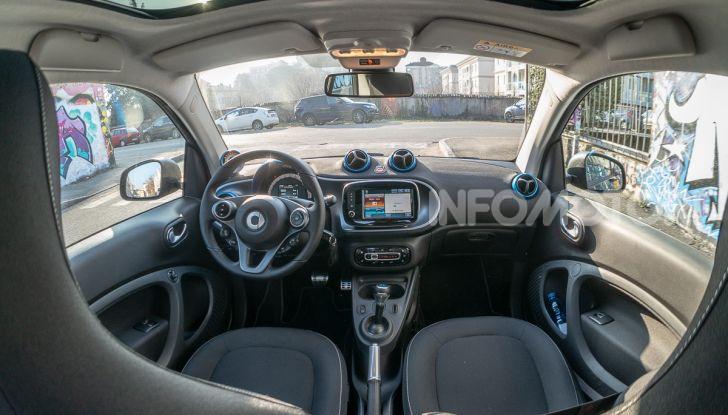 Daimler e Geely Holding, joint venture globale per sviluppare il marchio smart - Foto 9 di 53