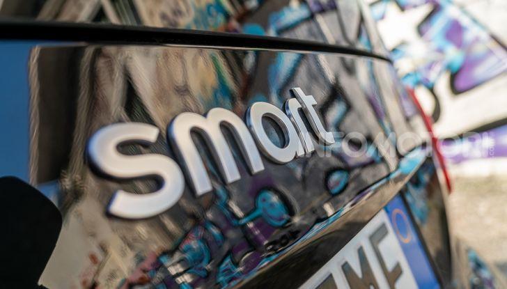 Daimler e Geely Holding, joint venture globale per sviluppare il marchio smart - Foto 13 di 53