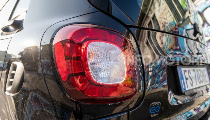 Daimler e Geely Holding, joint venture globale per sviluppare il marchio smart - Foto 14 di 53