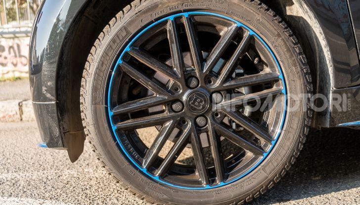 Daimler e Geely Holding, joint venture globale per sviluppare il marchio smart - Foto 17 di 53