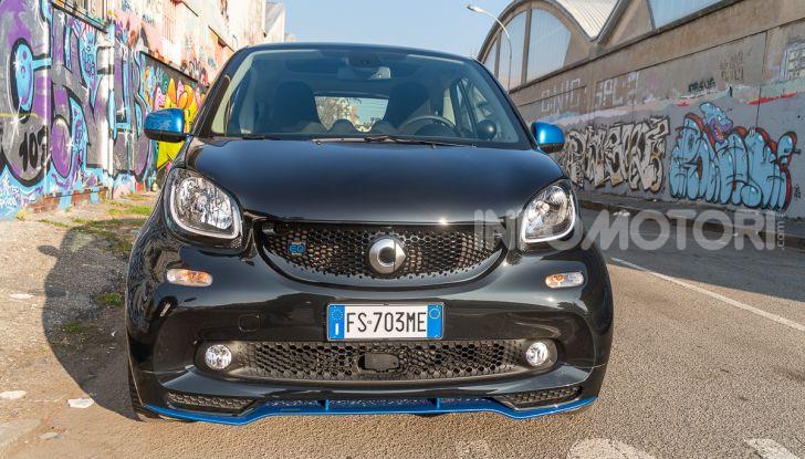 Daimler e Geely Holding, joint venture globale per sviluppare il marchio smart - Foto 21 di 53