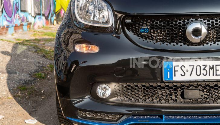 Milano: smart elettrica a 8.000€ con contributi Lombardia e statali - Foto 22 di 53