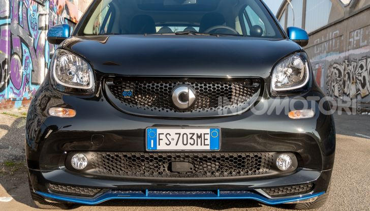 Daimler e Geely Holding, joint venture globale per sviluppare il marchio smart - Foto 23 di 53