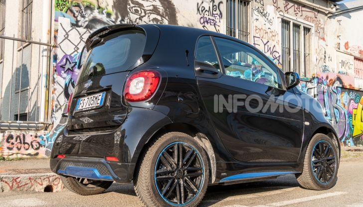 Milano: smart elettrica a 8.000€ con contributi Lombardia e statali - Foto 25 di 53