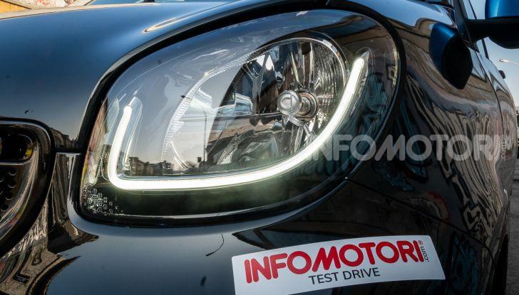 Daimler e Geely Holding, joint venture globale per sviluppare il marchio smart - Foto 42 di 53