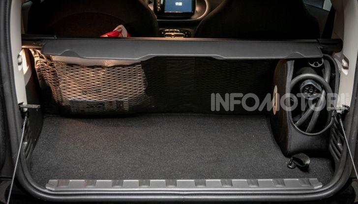 Daimler e Geely Holding, joint venture globale per sviluppare il marchio smart - Foto 45 di 53
