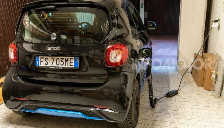 Milano: smart elettrica a 8.000€ con contributi Lombardia e statali - Foto 51 di 53